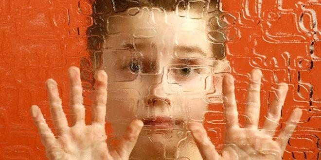 اسکیزوفرنی کودکی