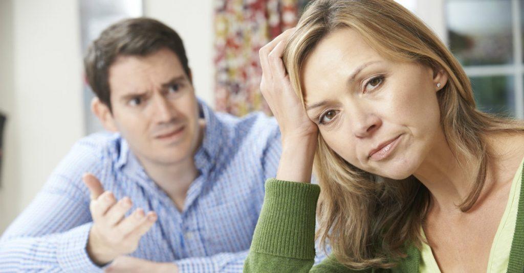 اشتباهات دختران در ازدواج