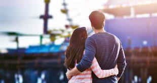 ایجاد صمیمیت در روابط عاشقانه