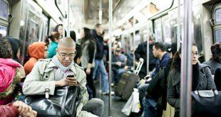 بررسی روانشناسی استفاده از مترو