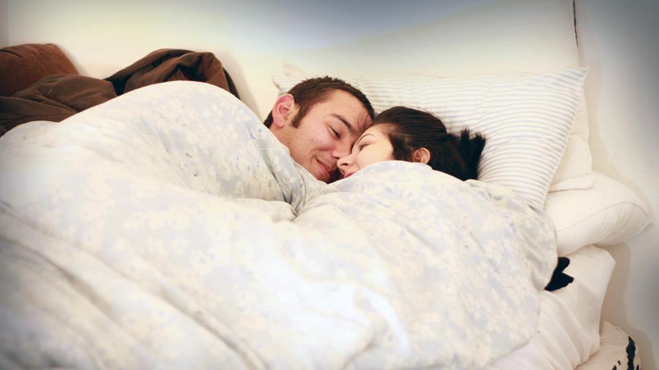 برقراری روابط جنسی بعد از زایمان