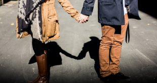 به همسرتان در زندگی و روابط زناشویی گیر ندهید !