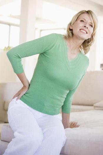 بیماری های مهم زنان درشت اندام