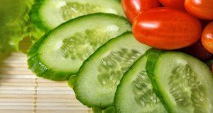 خواص خیار در تغذیه و سلامت