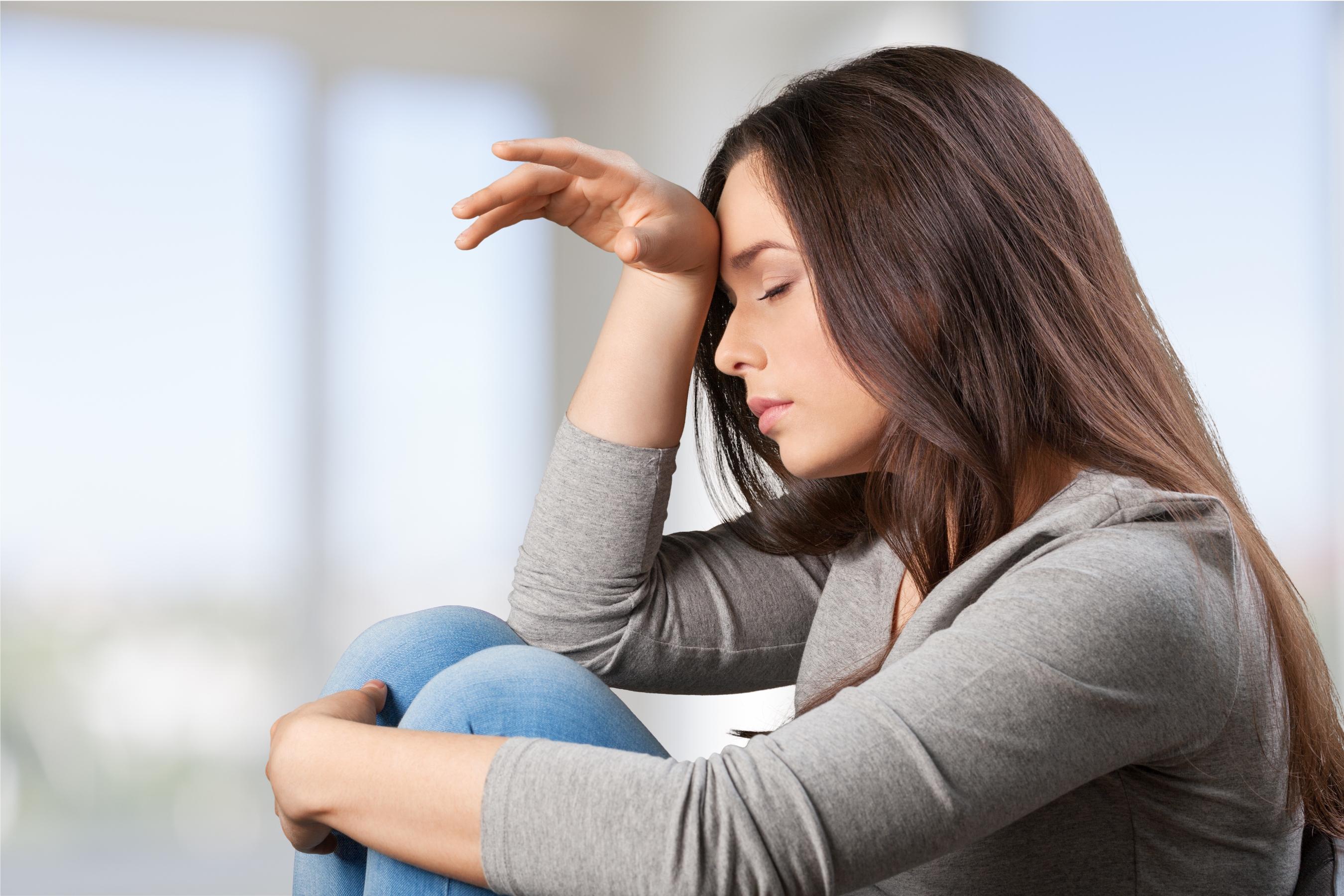 درمان سوزش واژن در دوران بارداری