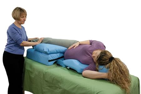 درمان سیاتیک در بارداری