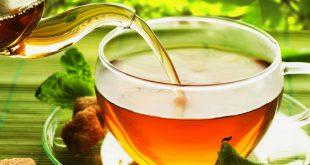 دمنوش مفید برای کاهش درد های زنان