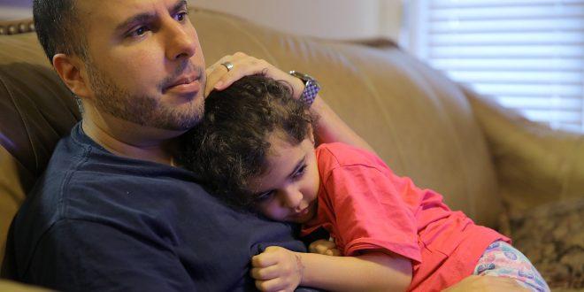 روانشناسی انتظار دختران از پدران