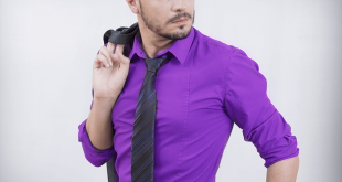 روانشناسی ترکیب رنگ لباس برای مردان