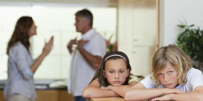 روانشناسی دعوای خواهر و برادر