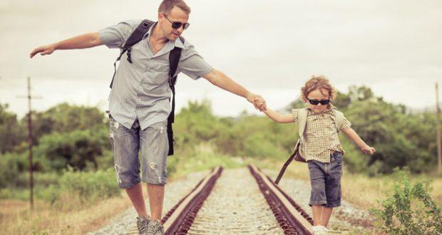 روانشناسی عشق پدر به فرزند