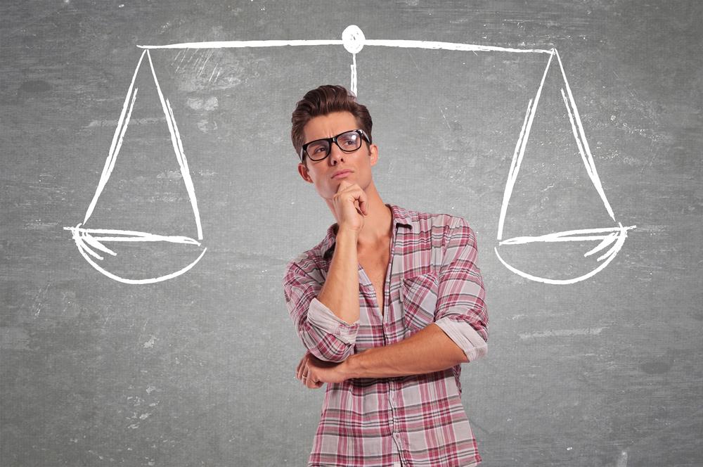 روانشناسی قدرت تصمیم گیری در مردان