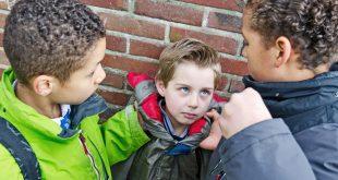 روانشناسی قضاوت ناعادلانه در دعوای کودکان