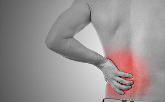 روانشناسی ماساژ درمانی و تاثیر آن بر کمر درد