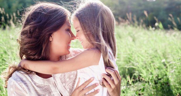 محبت به کودک زیر دو سال