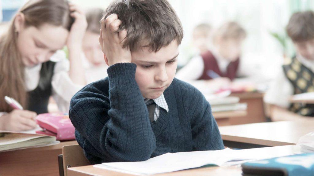 مشکلات کودکان باهوش