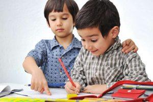 روانشناسی مشکلات پیش روی کودک های باهوش