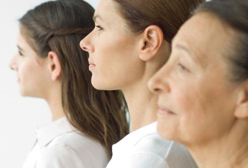 سرطان تخمدان زنان