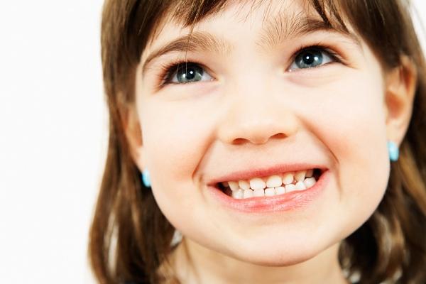 دندان ساییدن کودکان