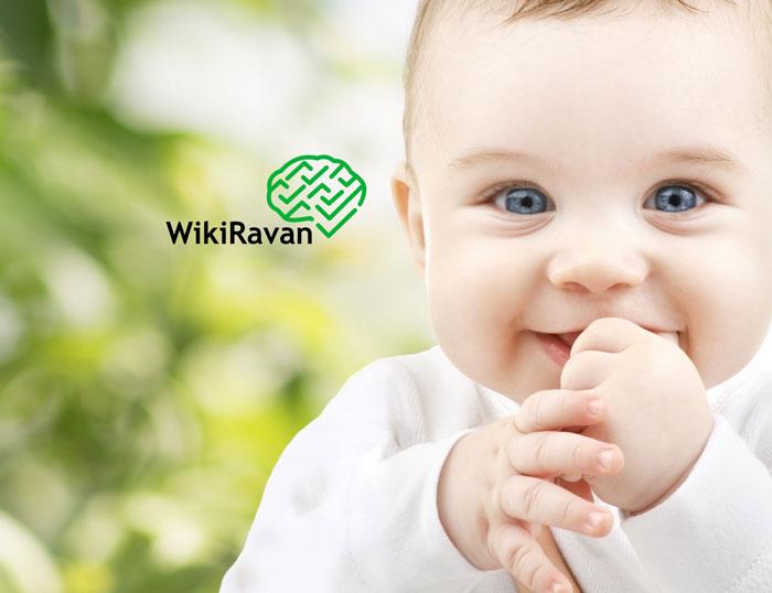 لذت های کودکی ویکی روان