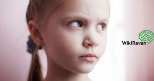 مدیریت و کنترل خشم کودک