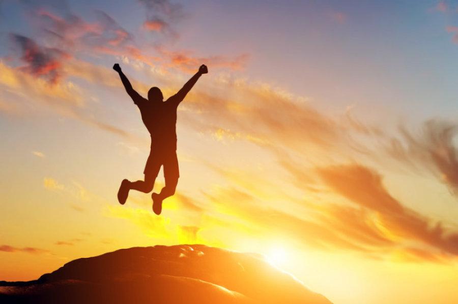 پذیرش غیر مشروط ، کلید موفقیت زندگی