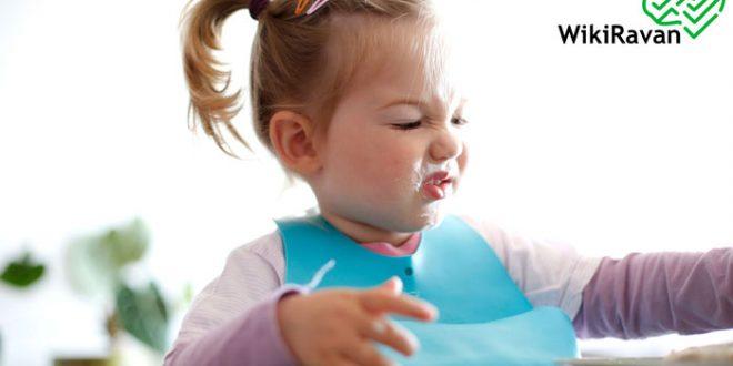 چگونه با کودک بیادب رفتار کنیم؟