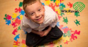 کودکان مبتلا به بیماری اوتیسم