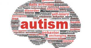 نوابغ دارای اختلال اوتیسم