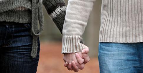 افزایش روابط صمیمی با همسر