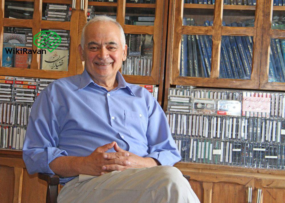 پروفسور حسین باهر بچه های ناخواسته