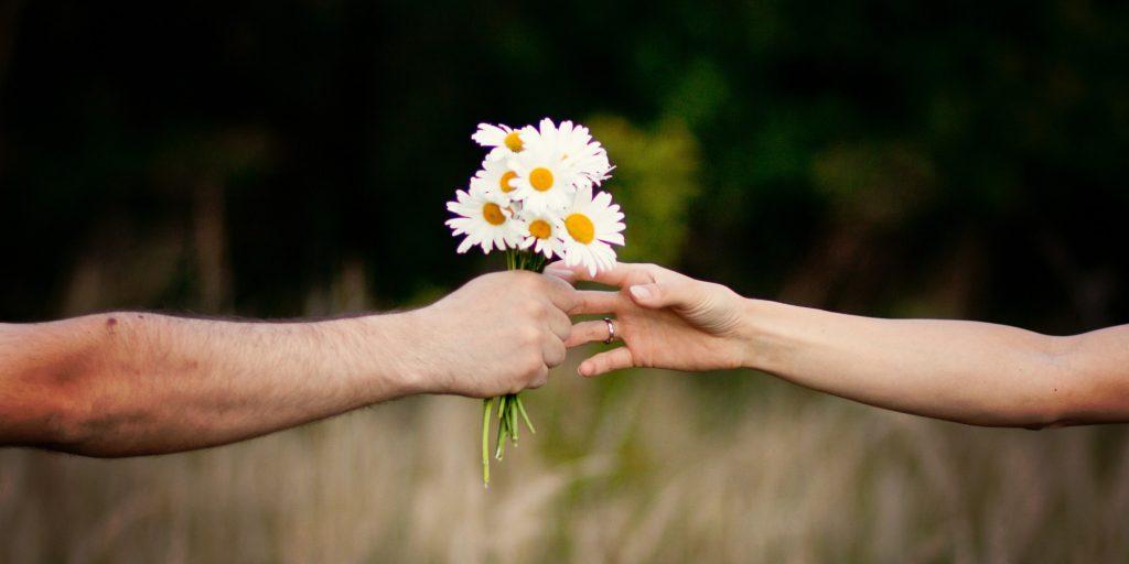 روانشناسی گل