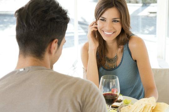 گفتگو در زندگی زناشویی