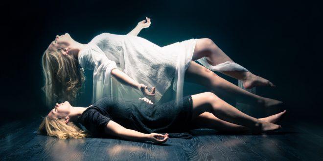 مرگ پایان زندگی روح نیست