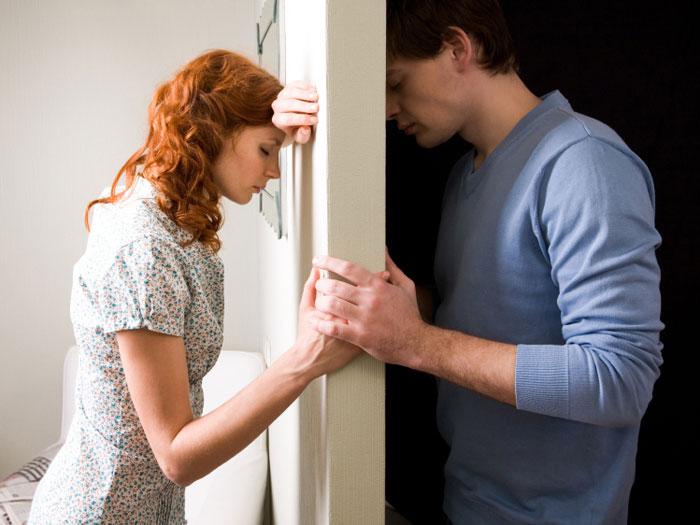 اشتباه زنان در رابطه با مردان