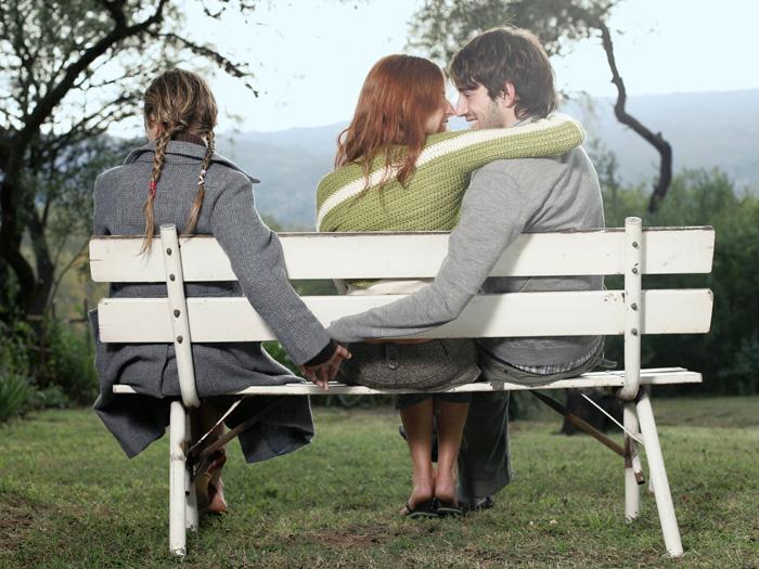 علل خیانت زن و شوهر چیست؟ سایت ویکی روان