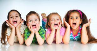 روش های سرگرم کردن کودکان در خانه