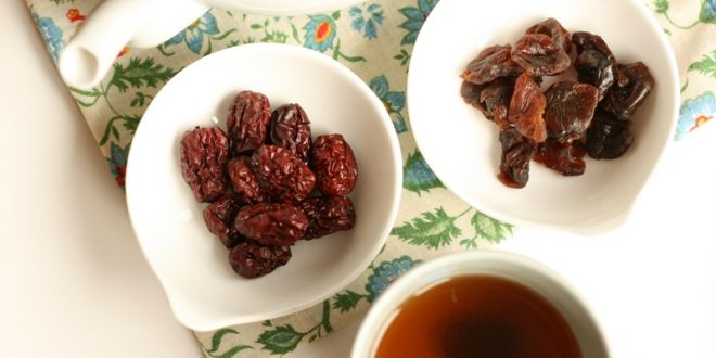 تغذیه سالم در ماه رمضان و روزه داری
