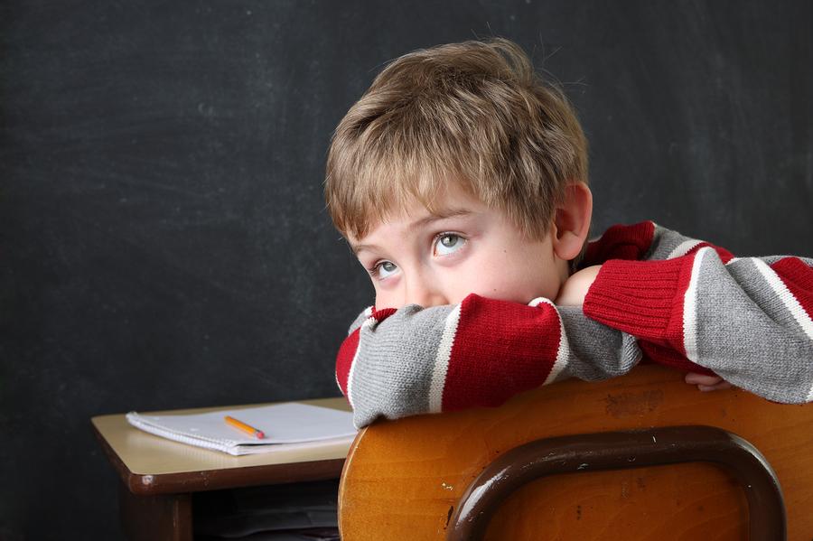 مصرف ریتالین در کودکان