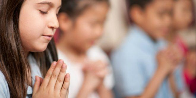 آموزش دین به فرزندان