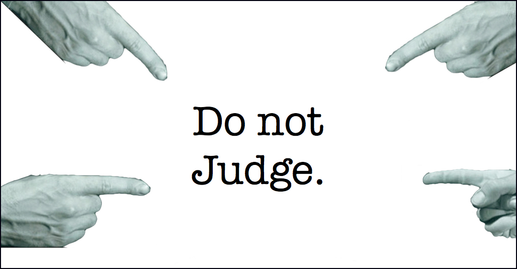 قضاوت