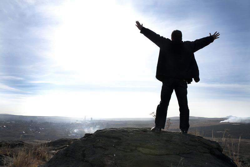 چگونه عزت نفس خود را افزایش دهیم؟