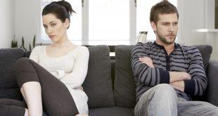 ریشه اختلافات زناشویی