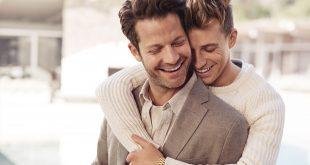 همجنس خواهی