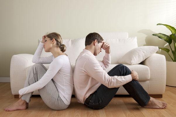دلزدگی زناشویی چیست و چه عواملی دارد؟