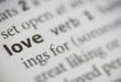 کشف معنای عشق