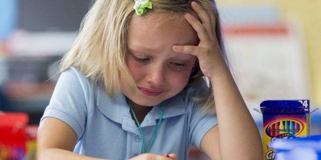 امان از امتحانات گریه آور