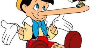 بعضی وقتها دروغ را باور کنید!