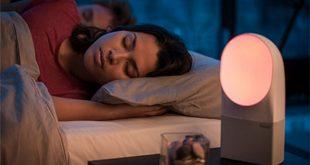 تاثیر تاریکی و روشنایی بر خواب