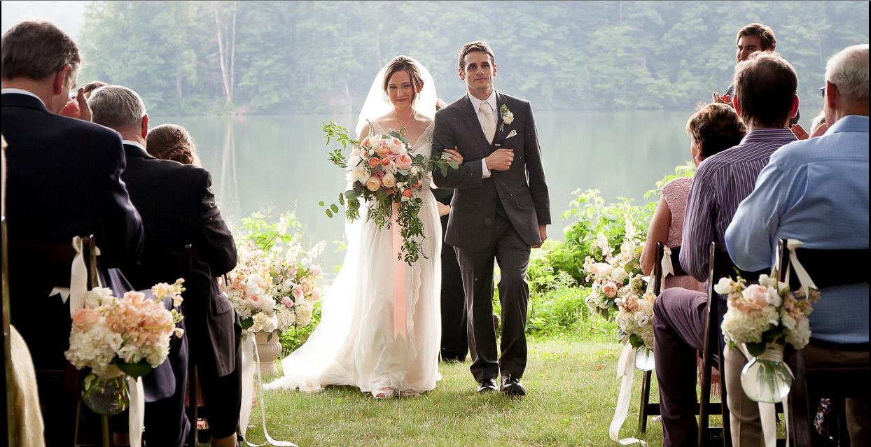جشن عروسی را جدی بگیرید